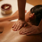 Martha's Healing Touch Massage in Broward